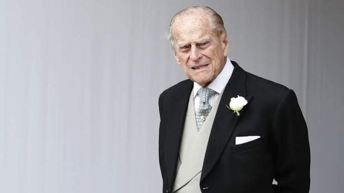 Prince Philip's Cause of Death: How the Duke of Edinburgh Died