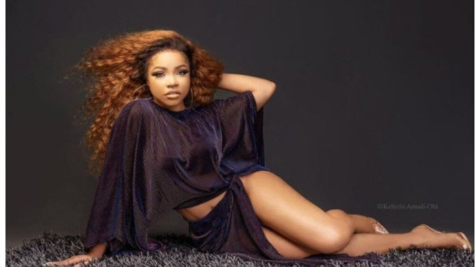 Reactions as BBNaija Nengi names her new shoe collections after ex-housemates
