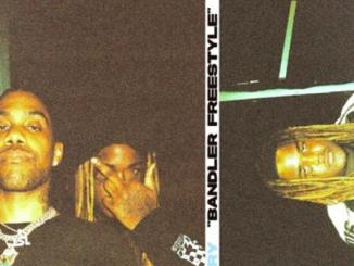 """Reese LAFLARE & Vory Team Up On """"Bandler Freestyle"""""""