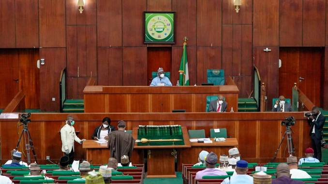 Reps ask immigration to review MoU on passport production
