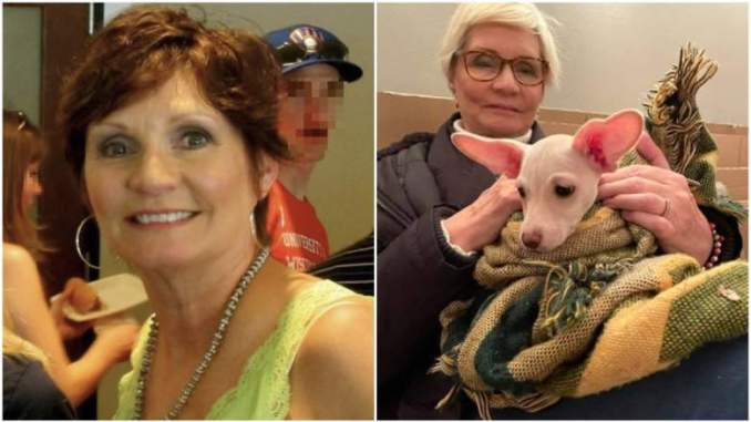 Sandra Eckert Missing: 5 Fast Facts You Need to Know