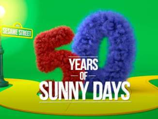 Sesame Street's Never Before Seen or Aired Divorce Episode