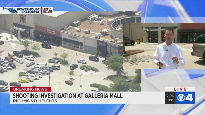 Shooting reported inside the St. Louis Galleria; police search for gunman, sources say | News
