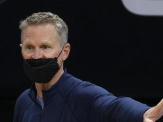 Steve Kerr Answers Whether He'd Leave Warriors To Coach Alma Mater
