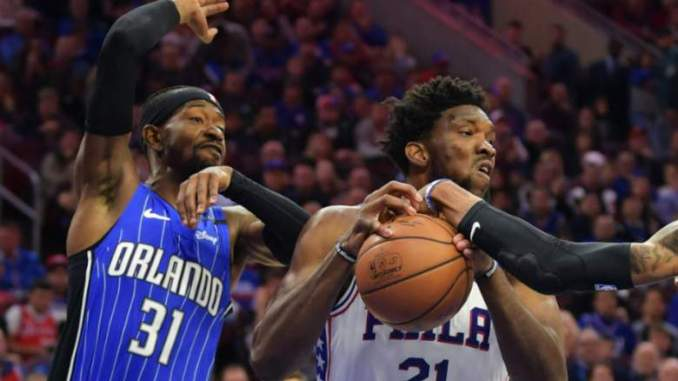 Terrence Ross: Sixers' Joel Embiid Should Be MVP