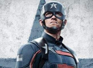 The Real Difference Between John Walker and Steve Rogers