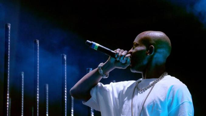 The Weeknd, Ashanti, & More Post Tributes To The Late DMX