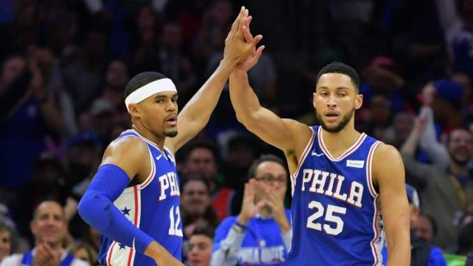 Tobias Harris Sends Strong Message to Sixers Teammates
