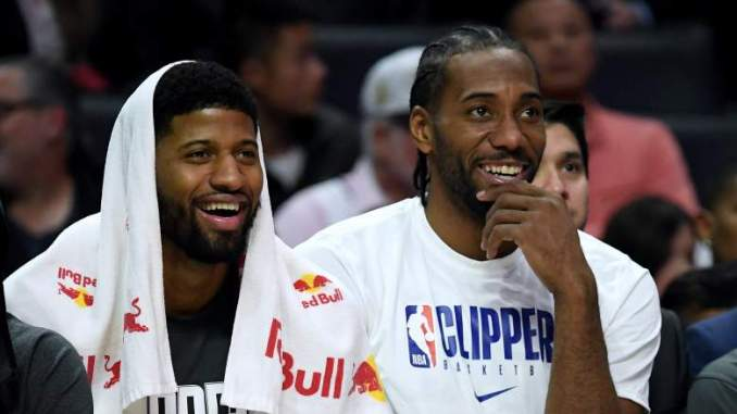 Two Rondo Stats Have the Clippers Laughing All the Way to the Bank