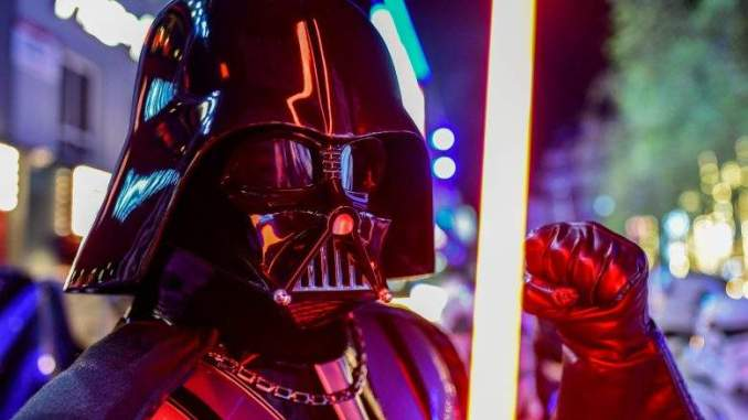 Two Star Wars Legends Snubbed by Oscars In Memoriam