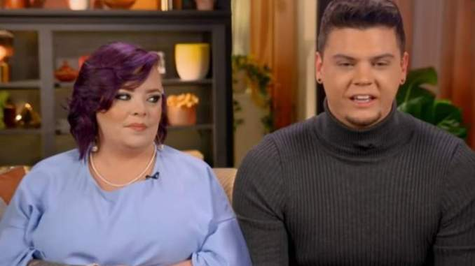 Tyler Baltierra Reveals Communication Issues With Carly
