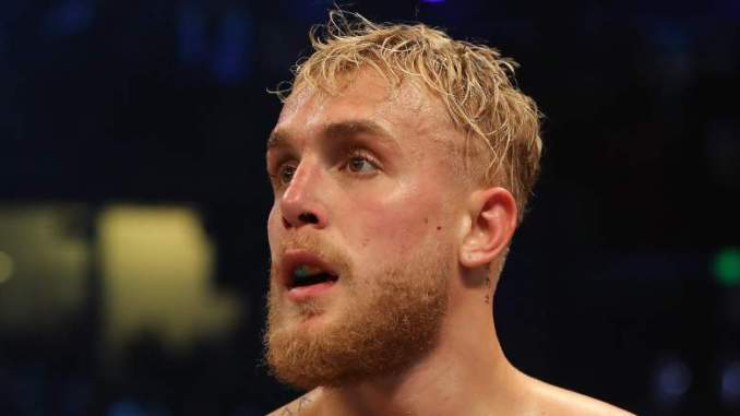 UFC Eyewitness Claims Jake Paul 'Got His A** Whooped'