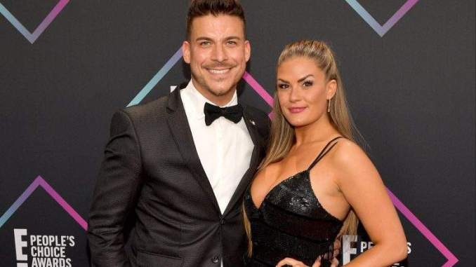 Vanderpump Rules Cast Reacts: Jax Taylor And Brittany Cartwright's Baby