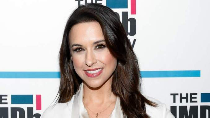 WCTH Star Leading This Movie Trilogy with Lacey Chabert