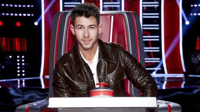 What's Nick Jonas' Favorite Experience on 'The Voice'?
