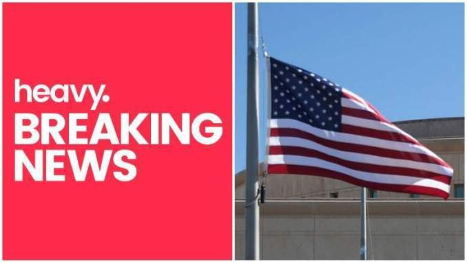 Why Are Flags Half Staff Today? Half-Mast Notices April 17