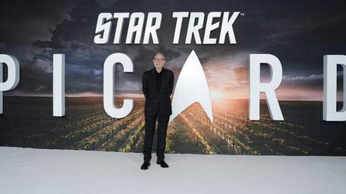 """Will There be a Third Season of """"Star Trek: Picard""""?"""