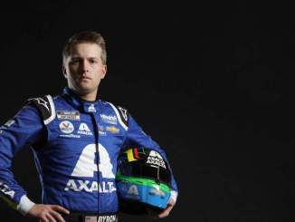 William Byron Speaks Out After Wild Talladega Race