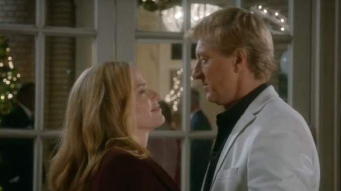 William Zabka Reveals If He Had Feelings for Elisabeth Shue