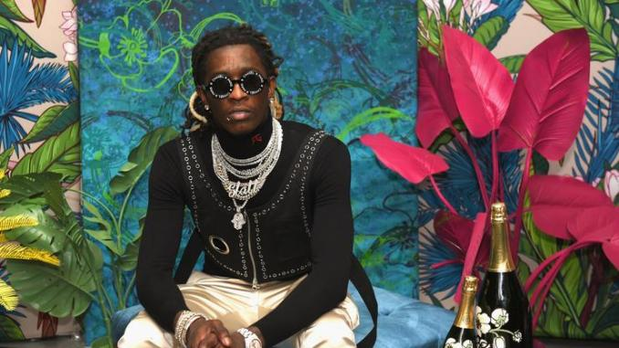 """Young Thug Announces """"Slime Language 2"""" Release Date"""