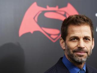 """Zack Synder Reveals Who He Wanted To Play Green Lantern In """"Justice League"""""""