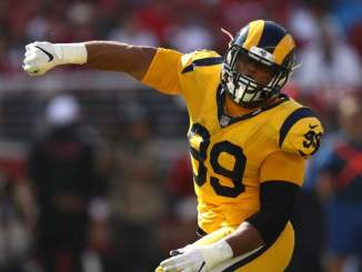 'Aaron Donald Clone' Leads to Drama in Eagles Draft War Room