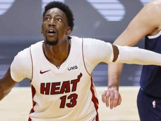'Another Version of Me': Miami Heat Star Hypes Veteran Teammate