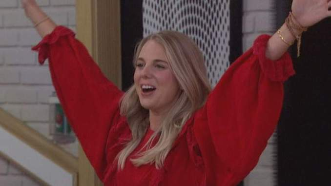 'Big Brother's' Nicole Franzel Wants Own Reality Show