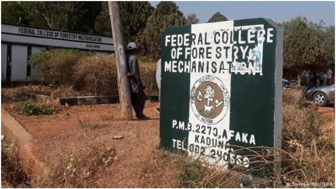 BREAKING: 27 abducted students of Kaduna College regain freedom