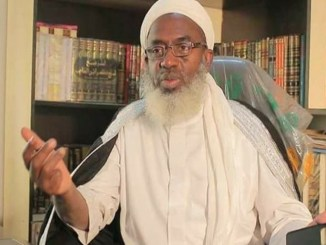 Bandits use ransom to buy weapons, settle informants - Sheikh Gumi