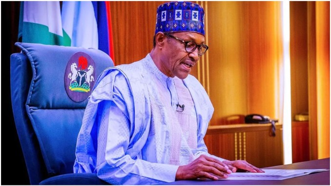 Buhari working to rescue kidnapped Greenfield University students - Presidency