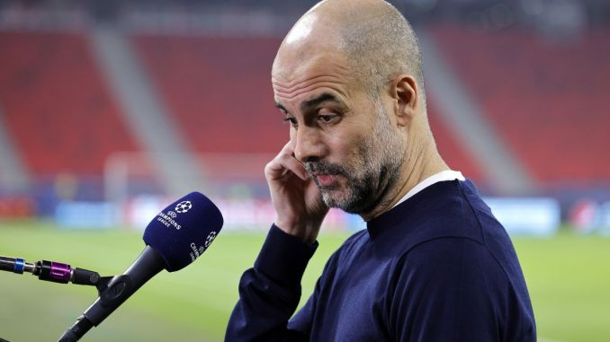 Champions League: I have nothing to tell my players about Mbappe, Neymar - Guardiola