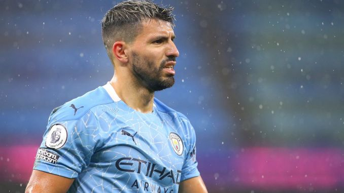 EPL: Sergio Aguero told to join Chelsea after he leaves Man City