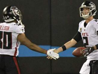 Falcons Offense Projected to be 'Lethal,' But Analyst Cites Key Concern in 2021
