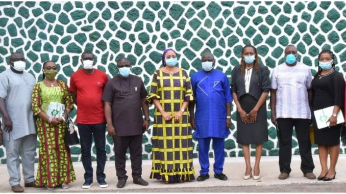 Gov. Ugwuanyi strengthens healthcare delivery for Enugu residents, inaugurates board