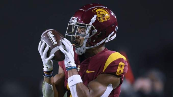 Grading Every Lions Pick From 2021 NFL Draft