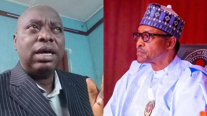 Greenfield: We'll shut down Aso Rock if students are killed - Bamgbose warns Buhari
