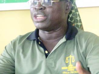 Insecurity: Islamic group attacks Clarke over call for military takeover