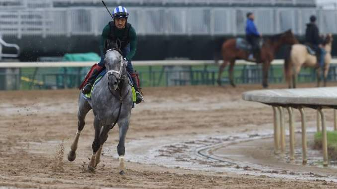 Kentucky Derby Live Stream: How to Watch Online Free