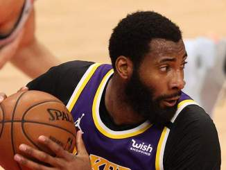 Lakers Fans Beginning to Turn on Andre Drummond