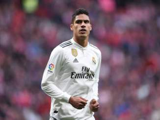 Madrid Suffer Major Blow Prior To UCL Clash