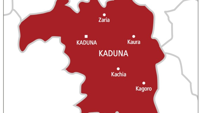 May Day: Kaduna residents protest increased incidents of kidnapping, killings
