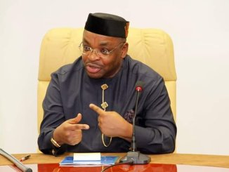 May Day: Workers, engine room of our development - Gov Udom eulogizes