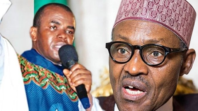 Mbaka vs Presidency: Nigerians question prophecies