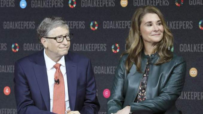 Melinda Gates Net Worth: 5 Fast Facts You Need to Know