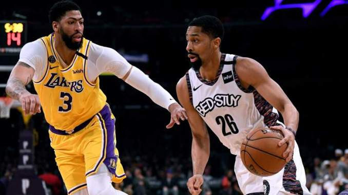 Nets Star Is Rehabbing Injury With Hall of Famer