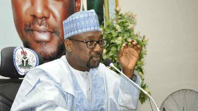North Central will contest for APC National Chairmanship position - Niger Gov