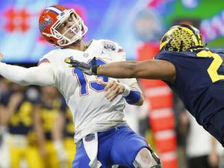 Packers Undrafted Free Agent Tracker: Defense Gains Another DT