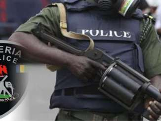 Police confirm attack on divisional station in Ebonyi