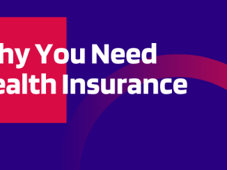 Reliance HMO explains why you need health insurance
